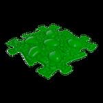 Dino Eier weich Grün