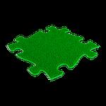 Gras hart Grün