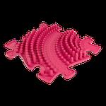 Welle hart Pink