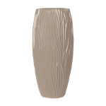 Fjord-Vase_Ral-Taupe