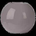Sphere-Planter_Ral-9007
