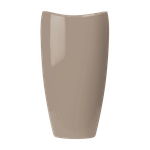 Ovation-Vase_Ral-Taupe
