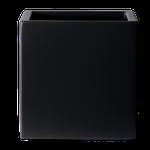 Largo-Square_Ral-9005