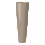 Cono-Round-Tall_Ral-Taupe