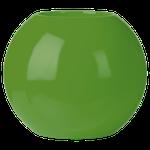 Sphere-Planter_Ral-6018