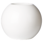 Sphere-Planter_Ral-9010