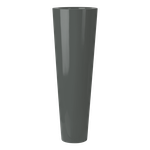 Cono-Round-Tall_Ral-7043