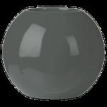 Sphere-Planter_Ral-7043