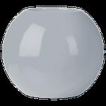 Sphere-Planter_Ral-9006