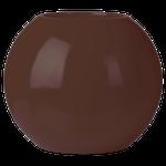 Sphere-Planter_Ral-8017