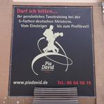 Pia David - Hamburg