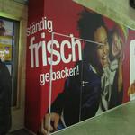 Le Crobag - München Hbf