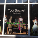 Top Secret - Hamburg