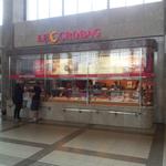 Le Crobag - Wien Hbf
