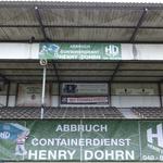 Henry Dohrn - Hamburg