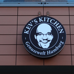 Kev's Kitchen - Hamburg