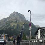 Fahnen Promenade wechseln nach TRANS Vorarlberg