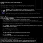 Program FBI II