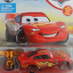 Lightning McQueen Cars 3 w/Piston Cup - Thailand variant 2021