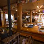 1F カフェ スペース