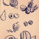 5 fruits