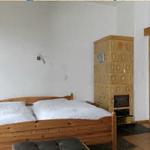 Ferienwohnung Uckermark - Schlafraum