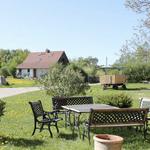 Ferienwohnung Luisenau Uckermark - Ferienwohnung am Scheunentor