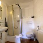 Bad, WC, Ferienwohnung 2 am Scheunentor