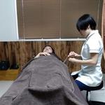 美容鍼 脈診