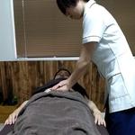 生理痛 腹診