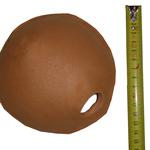 Toniglu L Spezial Ø 13 cm, ein Locheingang