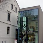 Geschäftshaus in Dresden