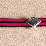 bracelet artisanal ; bracelet fait main ; cadeau de Noël
