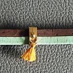 Bracelet en liège fait-main