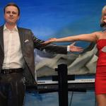 09.03.2015 Buntes Programm (Sittichenbach - mit Liane)