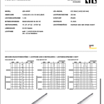 Kunde: TTC | Serie Datenblätter