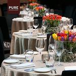 Kunde: PURE DÜSSELDORF | Fotoserie Webseite, Events 2013