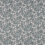Blumenwiese Grau