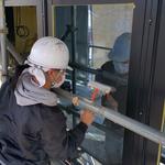 窓ガラス汚れ防止コート