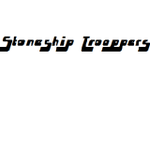 Stoneship Troopers