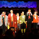 Regie: Fasnachtsbändeli 2019, Foto: Theater Arlecchino