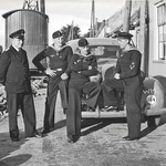 De Hafen-Überwachungsstelle van Zierikzee ©Beeldbank Zeeland