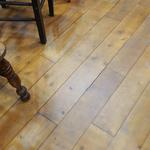 ブラウン パイン ブイジュウニ V12 ブイジュウニフローリング ビンテージプラス ビンテージ アンティーク フローリング 無垢フローリング エイジング リノべ リノベーション おしゃれ インテリア vintage antique flooring