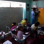 Teilnehmer Englisch Unterricht