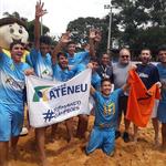 Brasilianische Universitätsspiele