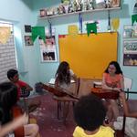 Teilnehmer Gitarren Unterricht