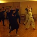 shakti dance a sabadell