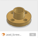 Lead Screw Nut