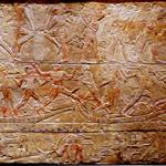 Schifffahrt im alten Ägypten