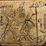 Der siegreiche Pharao